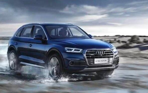 2019年8月50万SUV销量排行榜 奥迪Q5月销1万5千辆