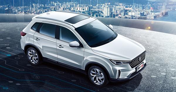 一汽奔腾引领物联网汽车新潮流 引领中国汽车品牌向上