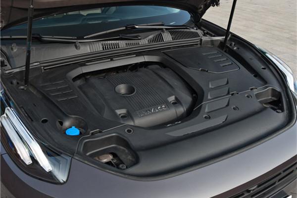 领克发动机是沃尔沃的吗 15T发动机由吉利沃尔沃共同研发