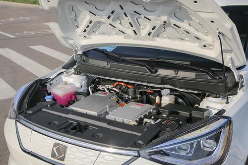 思皓E20X上市 思皓E20X补贴后售价区间是12.80-13.80万元