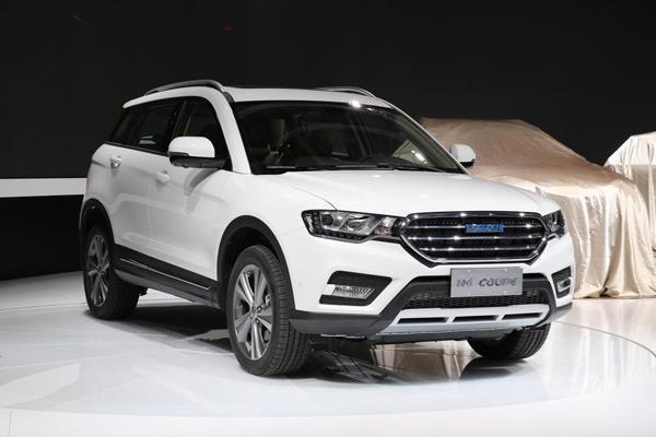2019年9月紧凑型SUV销量排行榜 十四款车型销量过万