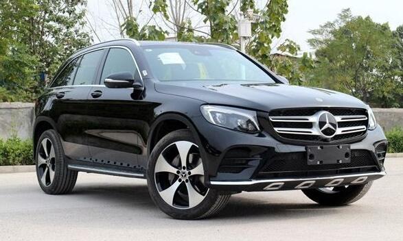 2019年9月豪华SUV销量排行榜 奔驰反超奥迪排第一