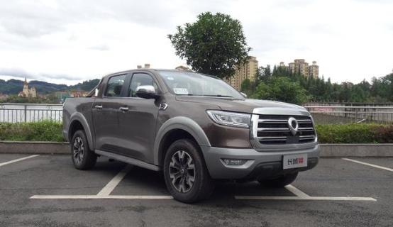重庆试驾后,为何说长城炮乘用皮卡像极了一款城市SUV