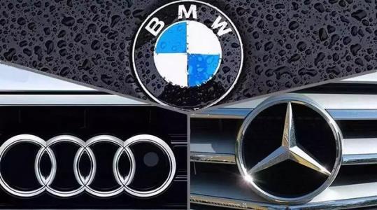 bba是甚么车 bba指的是奔跑/宝马/奥迪三款豪车品牌
