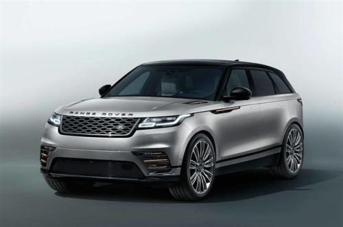 纯电动路虎suv 路虎纯电动汽车标志着汽车市场未来发展方向
