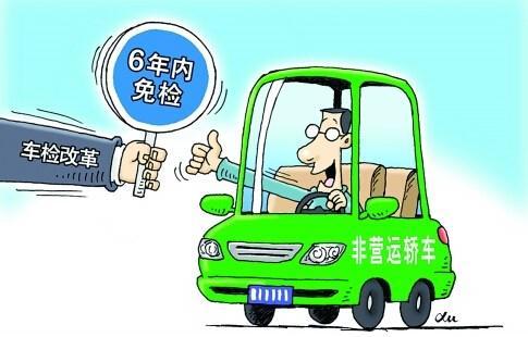 车辆年检可以推迟多久 车辆年检不可退出可提前三个月
