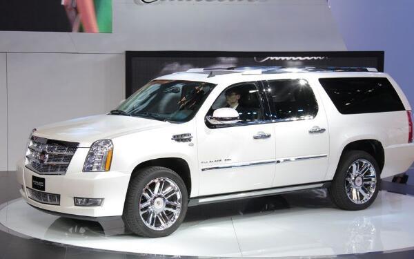 SUV车高一般是多少 不同车系的车高差别较大