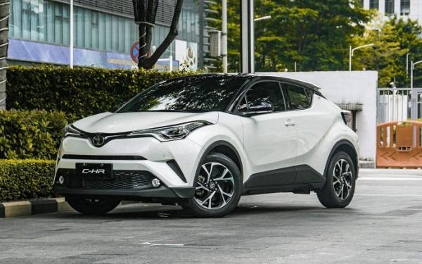 广汽丰田suv售价多少 部分好车低至14万出售