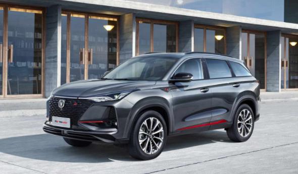 2019年10月紧凑型SUV销量排行榜 长安CS75新车销量大涨进前三