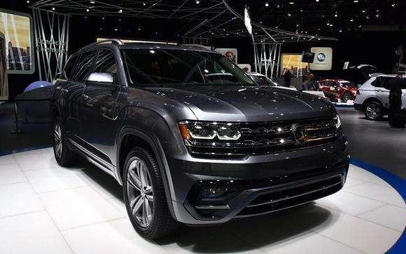 2019年10月大型SUV销量排行榜 大众途昂销量还是第一