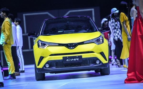 最新丰田suv车型大全介绍 三款丰田实用型SUV满足日常出行