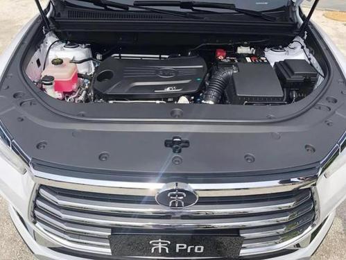 比亚迪宋pro燃油版怎么样 比亚迪宋pro燃油版起售价8.98万