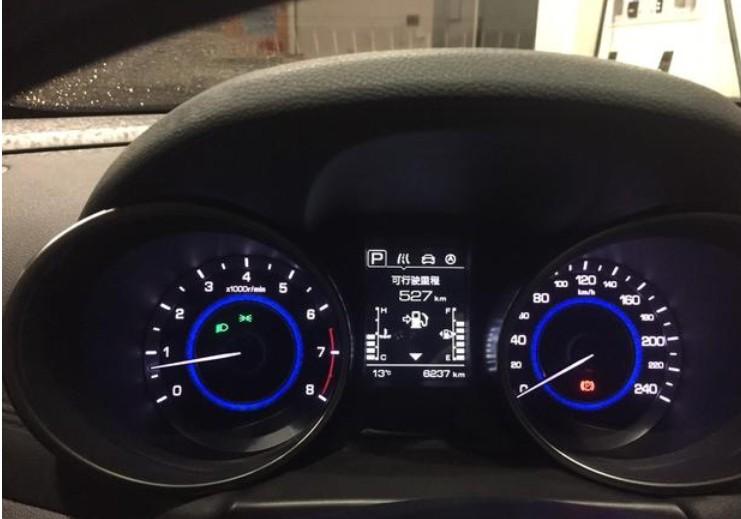 长安cs35油耗怎么样 1.5T发动机虽然动力强但是燃油经济性好