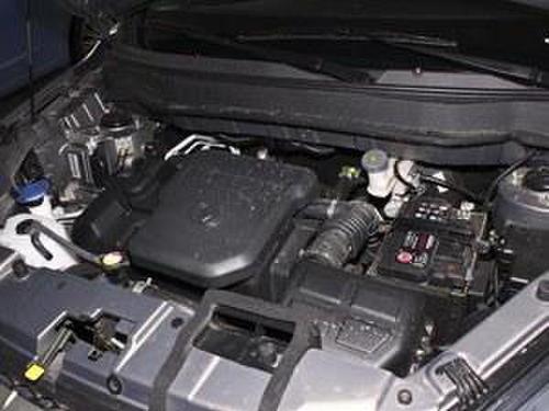 长安cs35发动机哪产的 cs35发动机技术高端燃油经济性