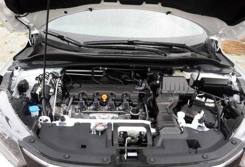 本田xrv2019新款 2019款xrv新增四种颜色和1.5T发动机