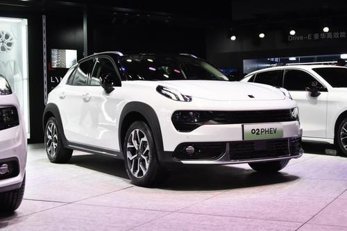 领克01新能源2020款 3款全新能源车型推荐