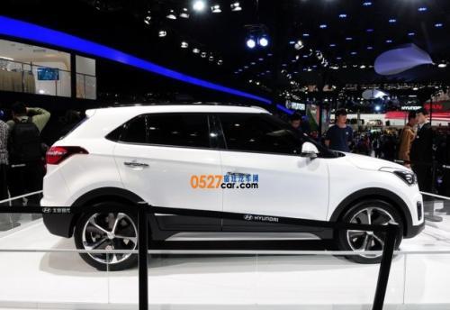 北京现代suv车型推荐 北京现代车型做工精良性价比高