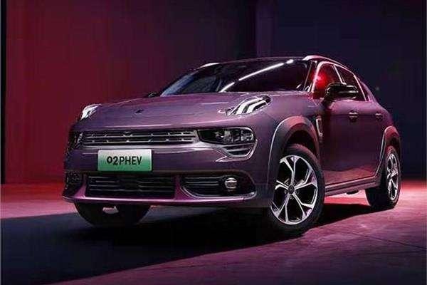 领克02新能源上市时间 2019上海车展首秀