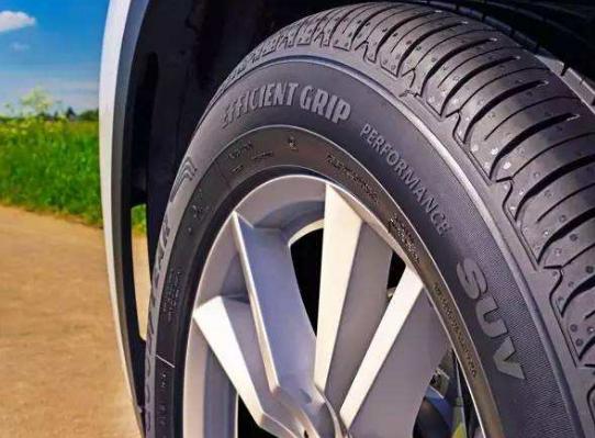 固特异轮胎怎么样 三大特性强大(静音、耐磨、抓地力)