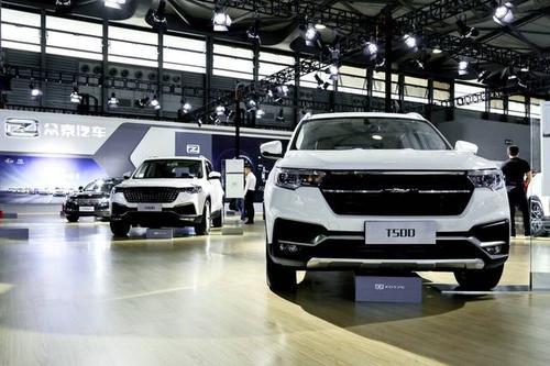 国产车哪个品牌好 国产十大自主品牌推荐