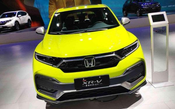 本田XR-V百公里加速几秒 官方加速成绩10.09秒