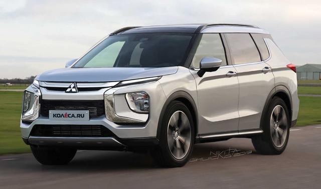 2020三菱欧蓝德上市时间 2020年欧蓝德将推出PHEV车型