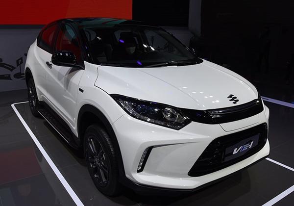 广汽本田SUV有哪些 广汽本田SUV车型大全