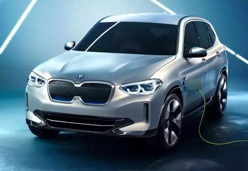 宝马x3最新消息 纯电动suv宝马ix3将于明年投产
