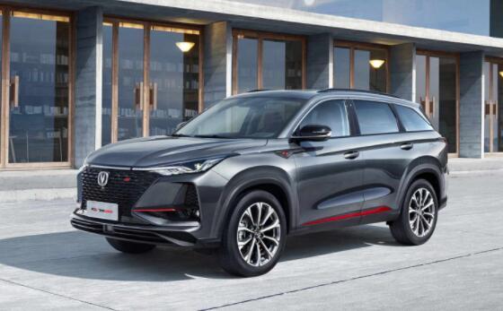 2019年11月SUV销量排行榜289车型完整版 长安CS75PLUS新款销量再夺亚军