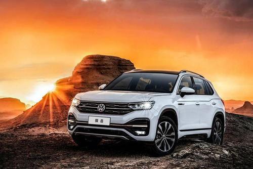 2019年11月30万SUV销量排行榜 大众探岳仍是第一前六排名未变