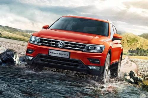 最保值的十款车 保值率最高suv十大排行榜