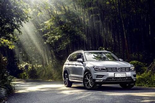 中国销量前十名的汽车 2019年suv销量排行榜前十名