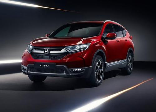十大日系車排名 2019最新日系suv銷量排行榜