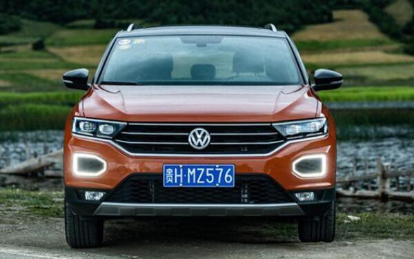 大众suv车型12万左右有哪款 2018款探歌最低售价仅12万左右