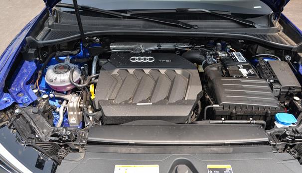 奥迪Q3新款 三种动力系统两种车身尺寸