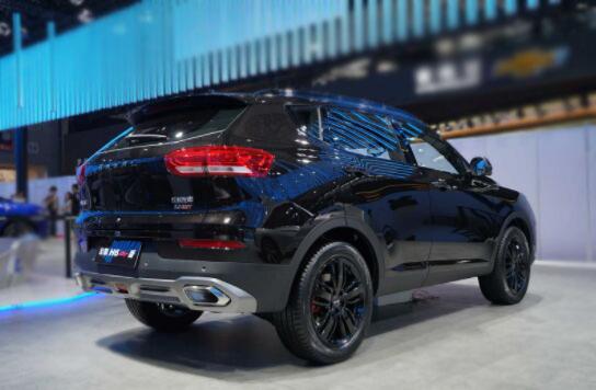 2019年全年SUV销量排行榜 哈弗H6近40万销量再夺年度冠军