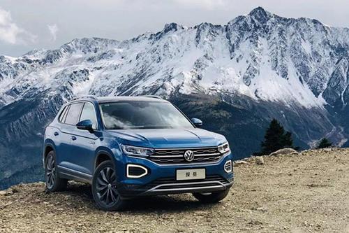 2019年12月份中型SUV销量排行榜 捷途X70以15553销量排第三