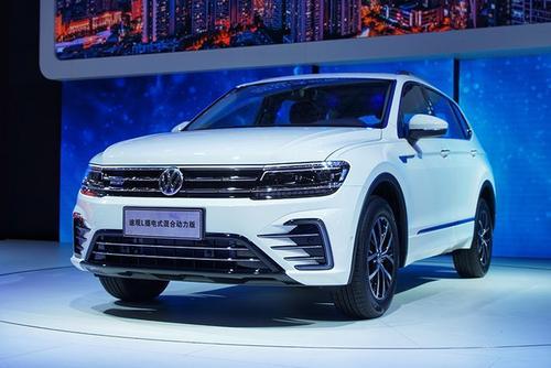 2019年12月份20万SUV销量排行榜 大众途观L销量反超本田CR-V得冠军