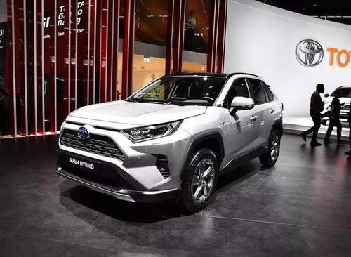 2019年12月20万SUV销量前十名 大众途观L销量23690辆夺冠军