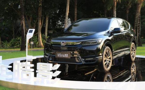 广汽本田suv车型介绍 对比测评三款广汽本田SUV车型
