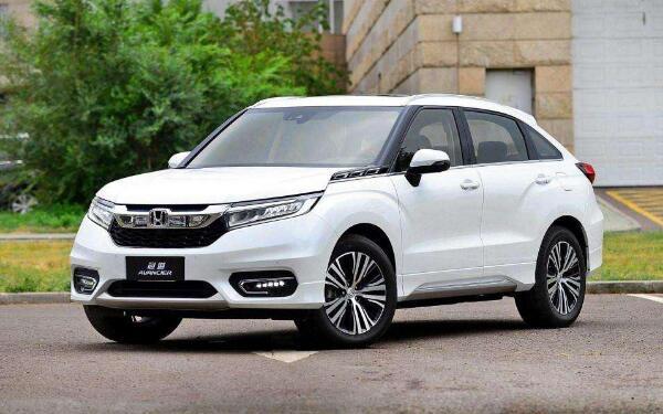 本田suv车型有哪几款 对比测评三款经典广本SUV