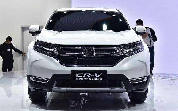 东风本田suv有几款 对比测评三款东风本田SUV