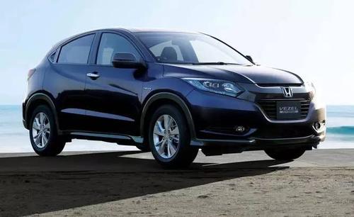 本田suv13万左右的车 13万左右的本田suv车型有哪些