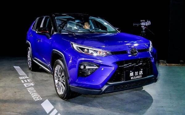 广汽丰田suv车型大全介绍 这几款经典SUV不容错过