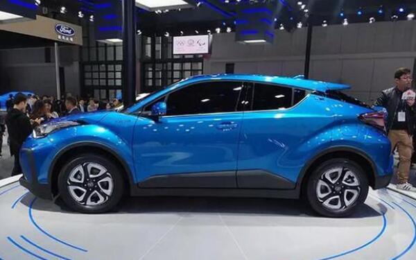 丰田suv越野车型大全介绍 这几款SUV造型简约出众