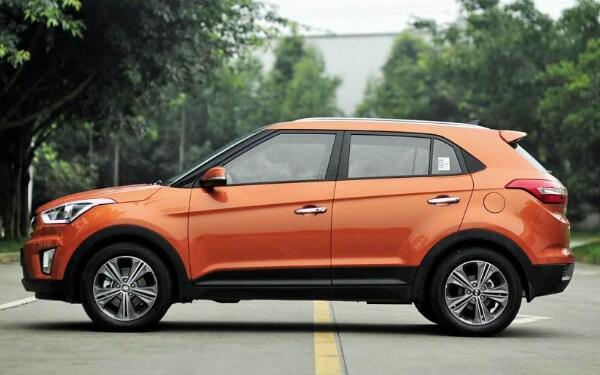 部分地区优惠达到3万 北京现代ix25最新消息来了