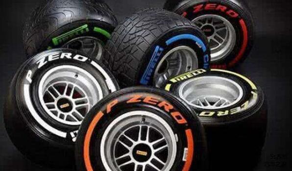 汽车轮胎规格怎么看 轮胎规格看轮胎侧面数字