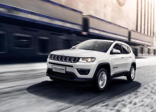 jeep指南者落地多少钱 jeep指南者最低价格是多少(落地:17.70万)