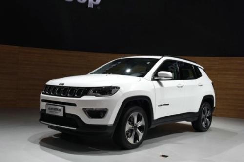 jeep指南者值得买吗 jeep指南者价格中矩油耗略低