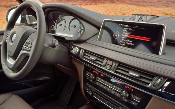 汽车常见故障问题分析 宝马x5驻车制动失效自己怎么解决